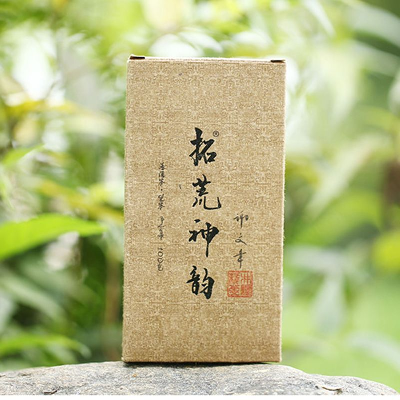 $12.59 (Buy here: http://appdeal.ru/9yu2 ) Hot Sale Pu'er Tea Puer Pu er Puerh Taetea 100g Raw Loose Bowl Royal Chinese Sweet After Taste Health Care Dense Sweet Box Gift for just $12.59