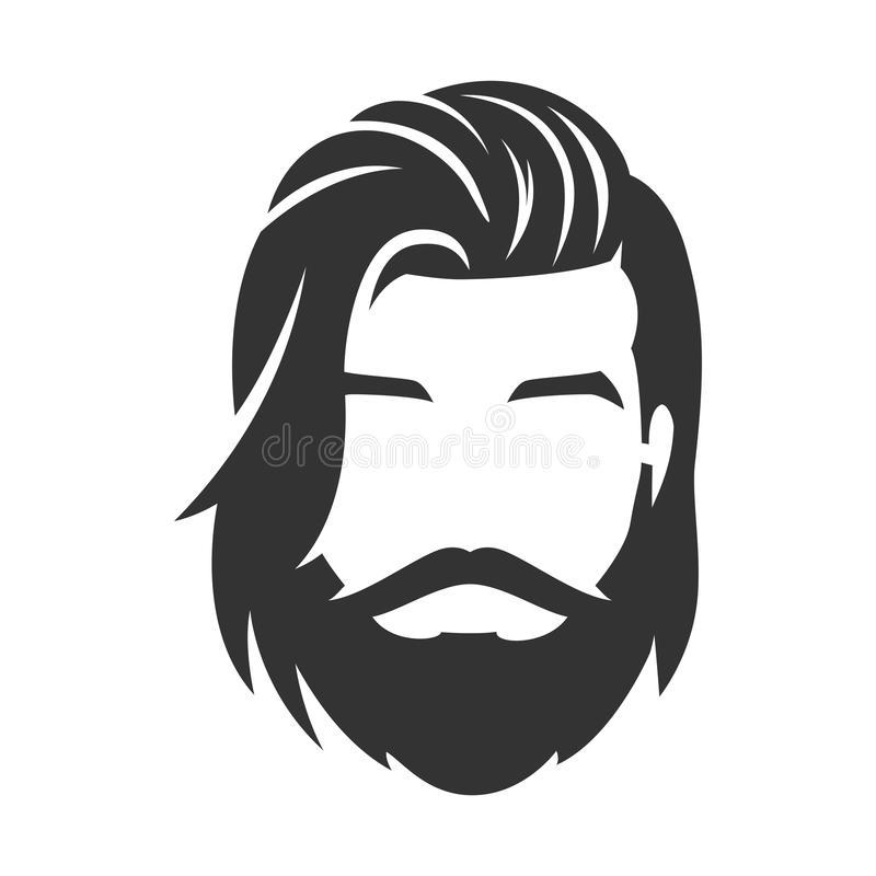 Man Face Logo Logo Design Creative Logo Design Free Logo Design
