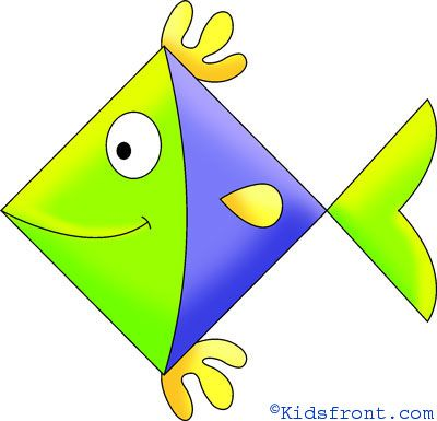 How To Draw Kite How To Draw For Kids How To Draw Step By Step