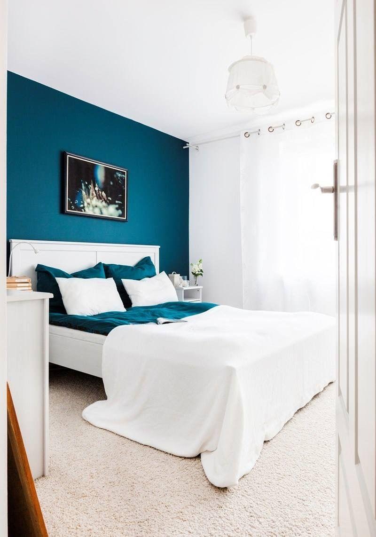 Pin By Malgorzata Budzyn On Rezydencja Baltushka Bedroom Decor Design Bedroom Turquoise Home Decor Bedroom Turquoise floor bedroom designs