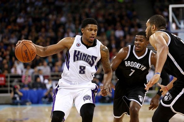Moving on from Rudy Gay and developing power forward Willie