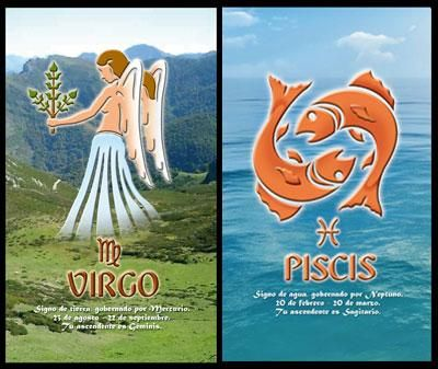 Pisces Woman And Virgo Man:- Pairing of Virgo man and Pisces woman can be hardly the happiest one and may not end up well for either of them. Virgo man will fail to understand the sensitivity of the Pisces...