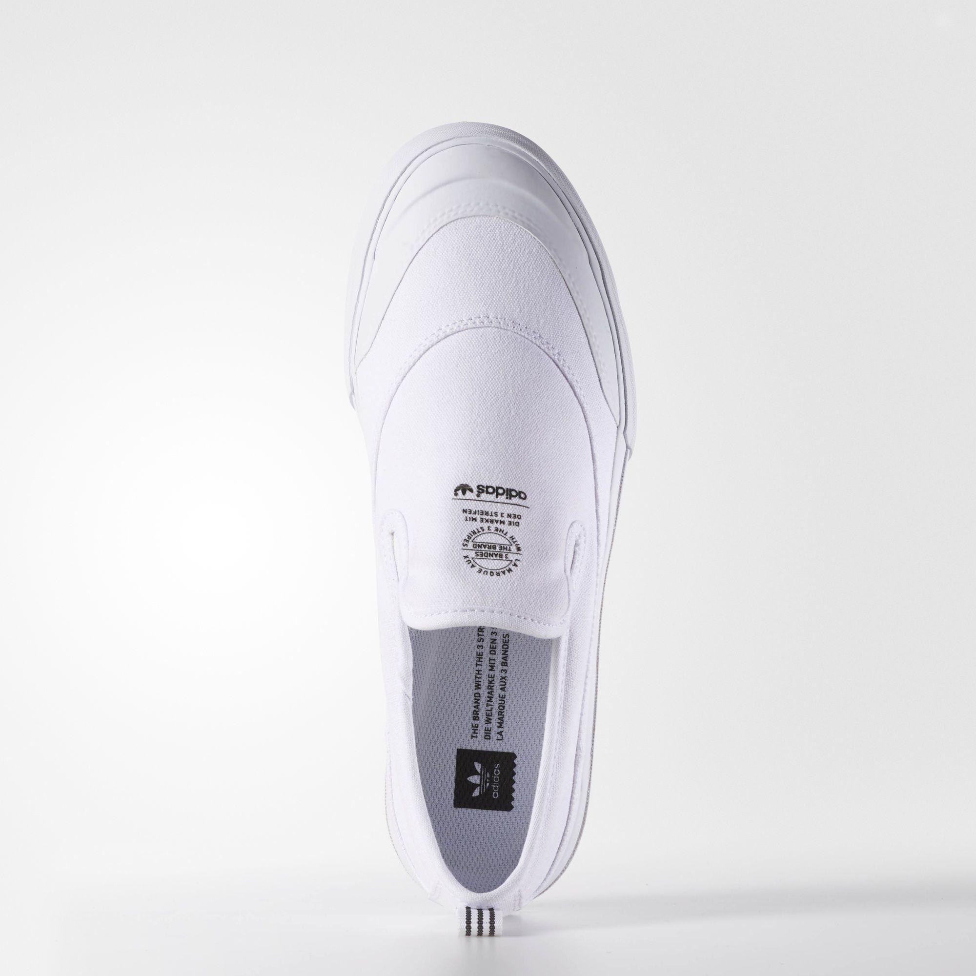 adidas Matchcourt Slip On ADV Schuh | Fashion | Shoes