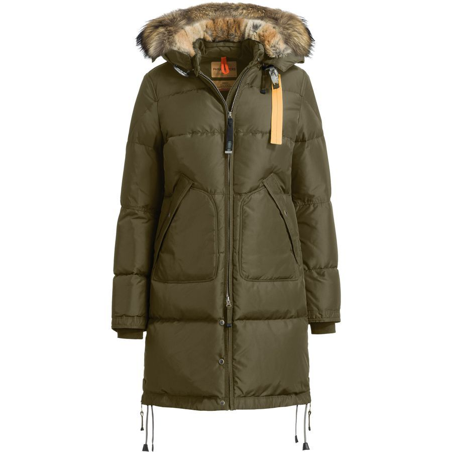 parajumpers long bear down jacket women 39 s in 2019 drool. Black Bedroom Furniture Sets. Home Design Ideas