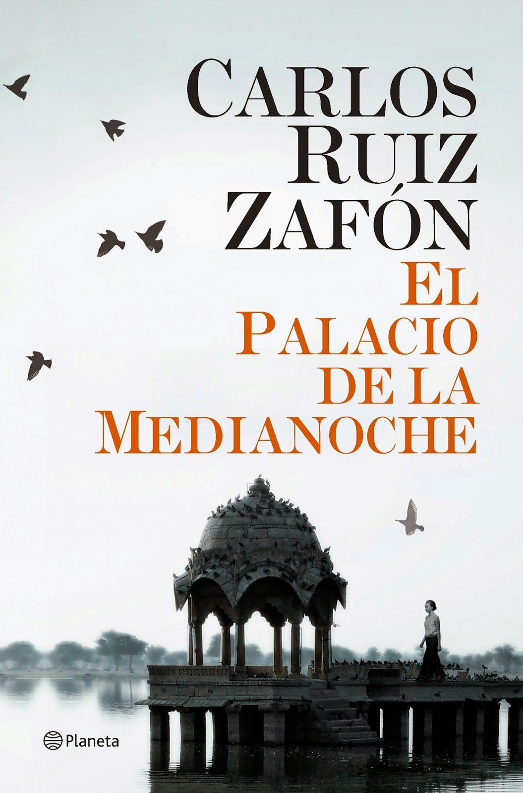 Los Mundos De Chibita Reseña El Palacio De La Medianoche Carlos Ruíz Libros Para Leer Libros De Leer Leer Libros Online
