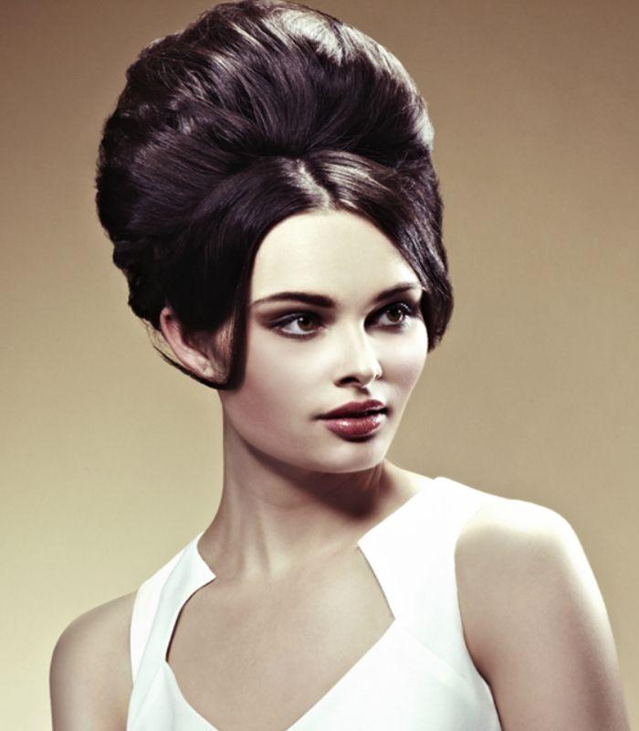 11 Alluring Girls Hairstyles Korea Ideas Vintage Frisuren Beehive Frisur Bob Frisur