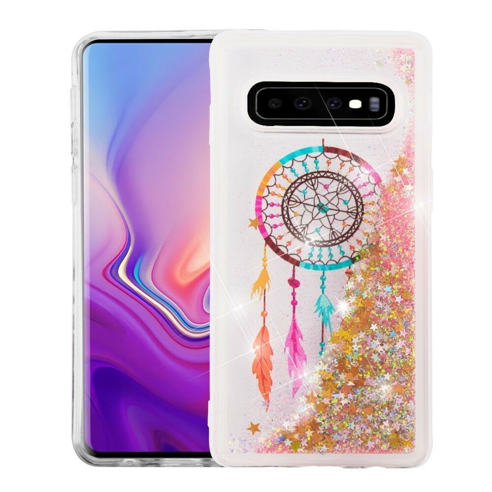 Phone Bags & Cases Original Bling Quicksand Glitter Dynamic Water Liquid Case For Samsung Galaxy J3 J5 J7 A3 A5 A7 2016 2017 S10 S10 Plus Soft Cover Shell Cellphones & Telecommunications