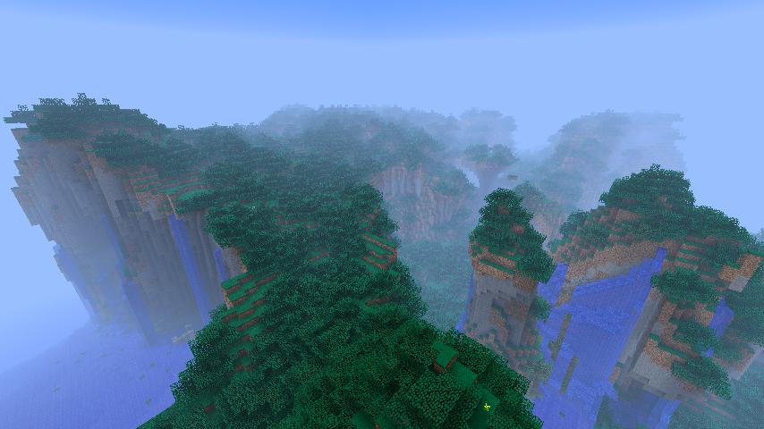 Biomes O' Plenty Mod   Minecraft!!   Minecraft mods, Biomes