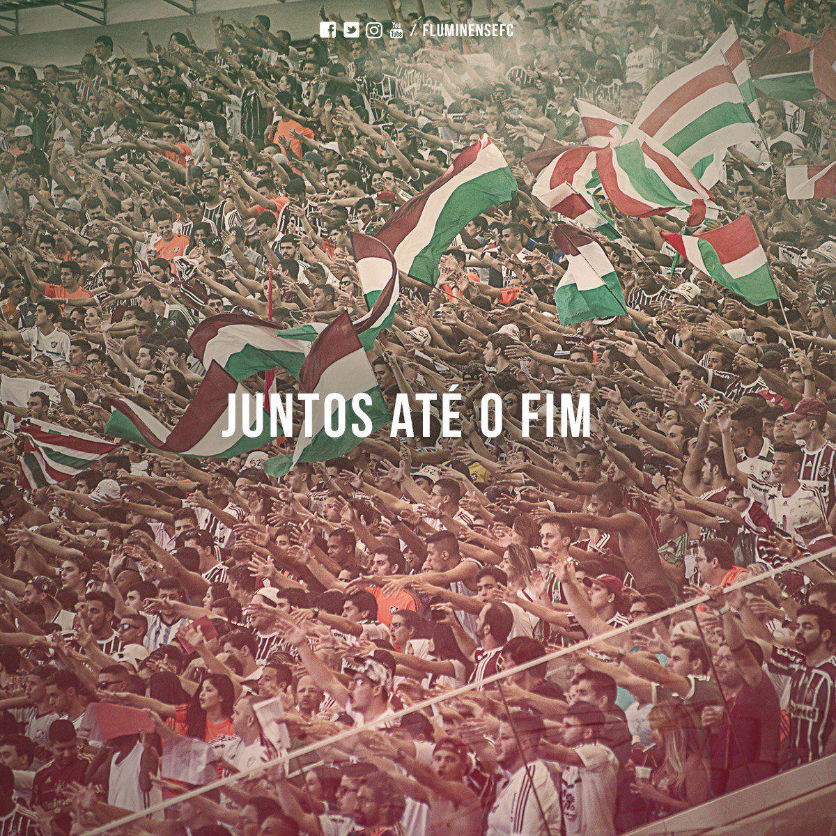49169b2054 Fluminense F.C. ( FluminenseFC)