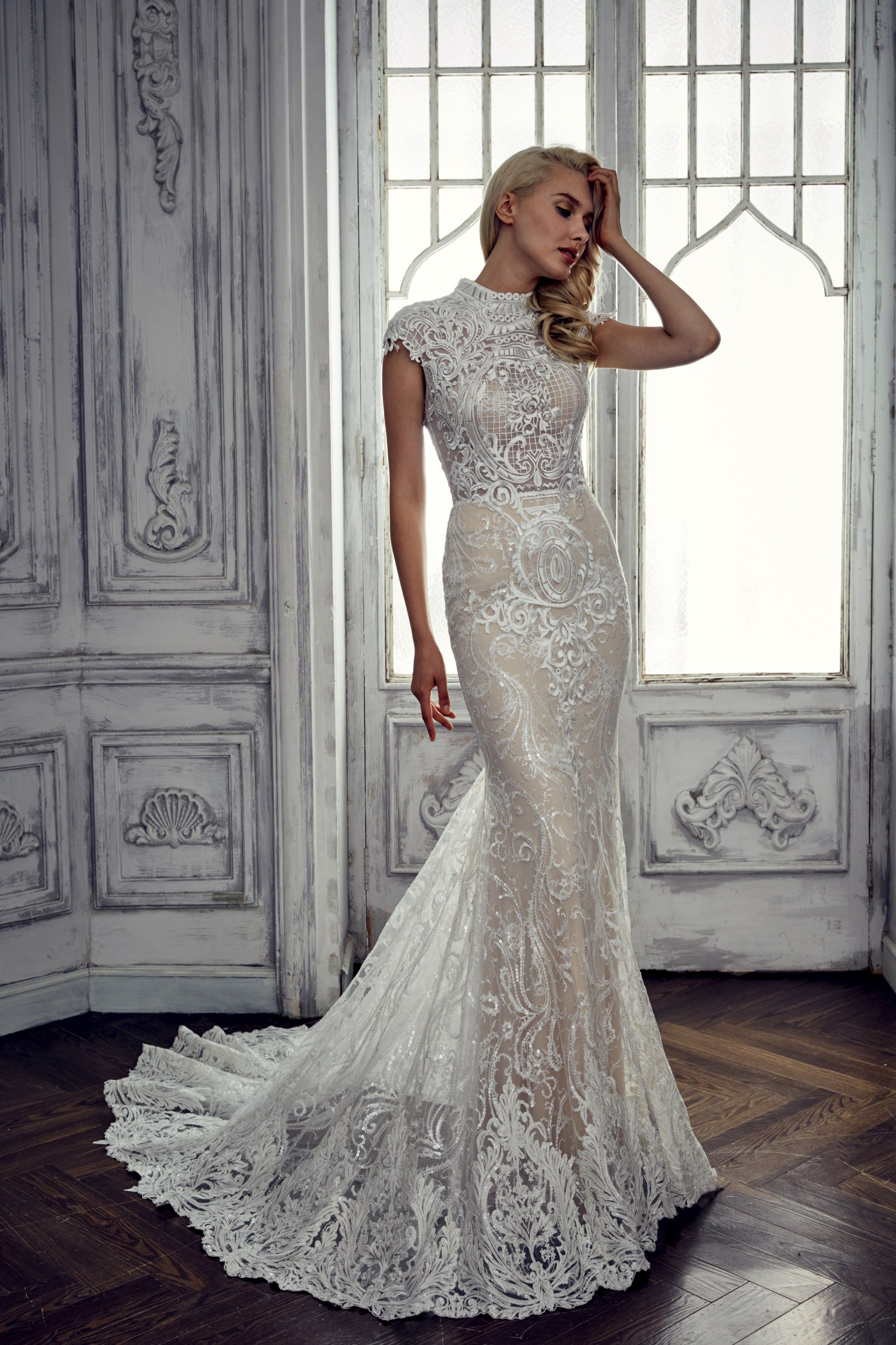 Wedding dress alterations michigan  Designers Archive  Morgan Davies Bridal  Amy  Pinterest