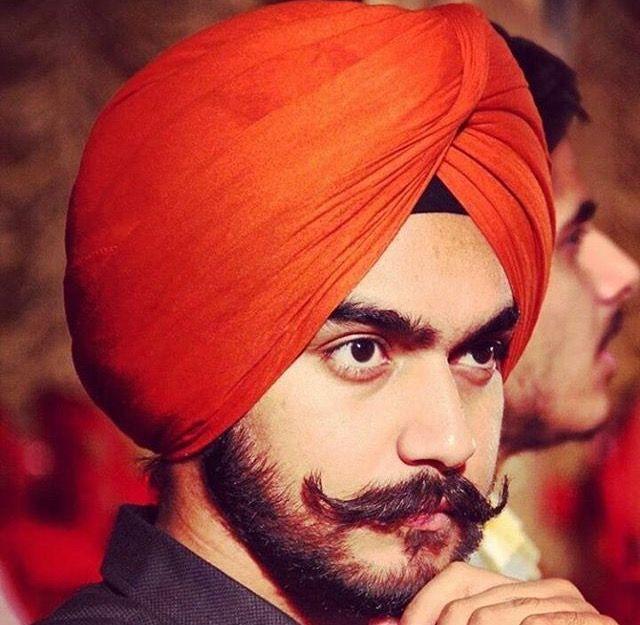 Turban, Beard Styles, Kurta Pajama Punjabi