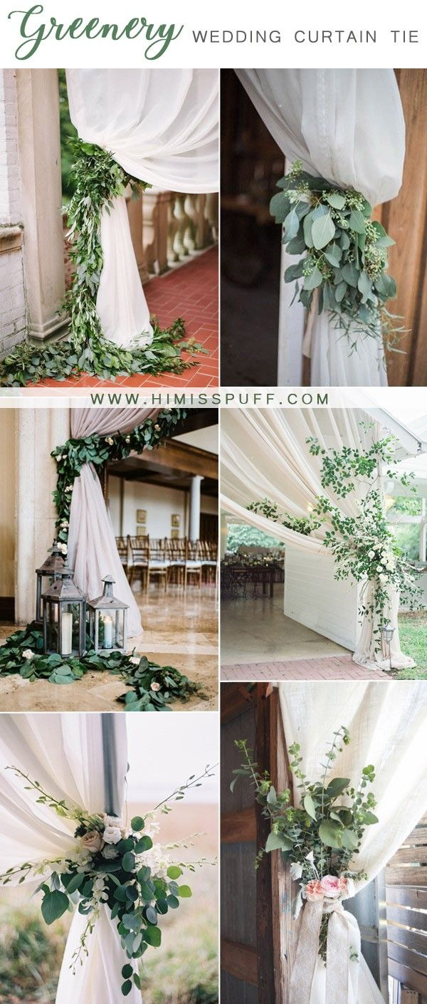 60+ Greenery Wedding Ideas for Your Big Day 2021
