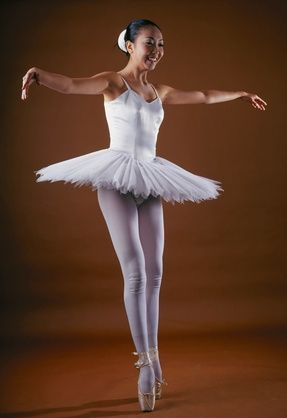 How To Make A Tutu Stick Out Costumes Tutus Ballerina Diet