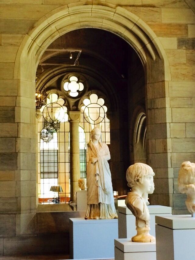 YaleMuseum&Window