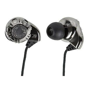 Monoprice Enhanced Bass Hi-Fi Noise Isolating Earphones | Let the