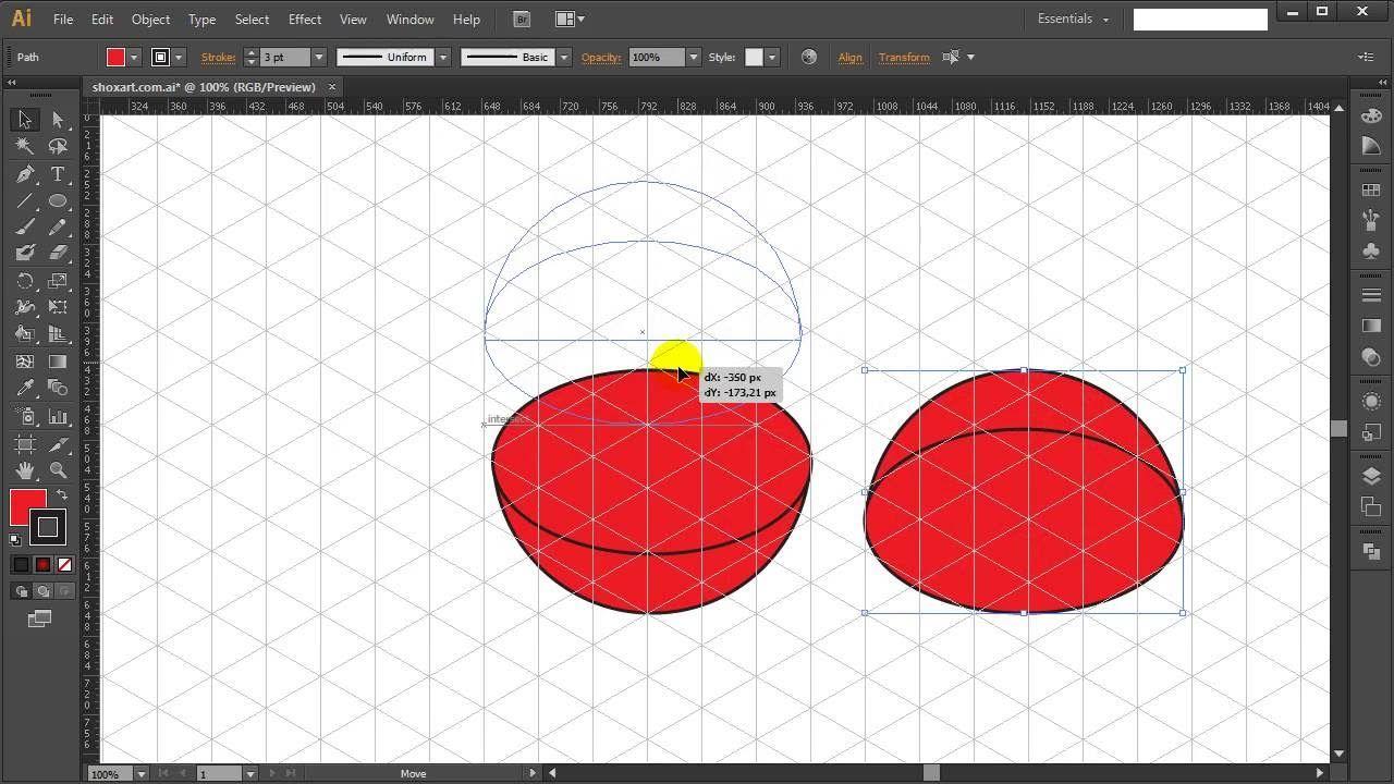 Illustration showing 9 ways to reduce adobe illustrator file size.