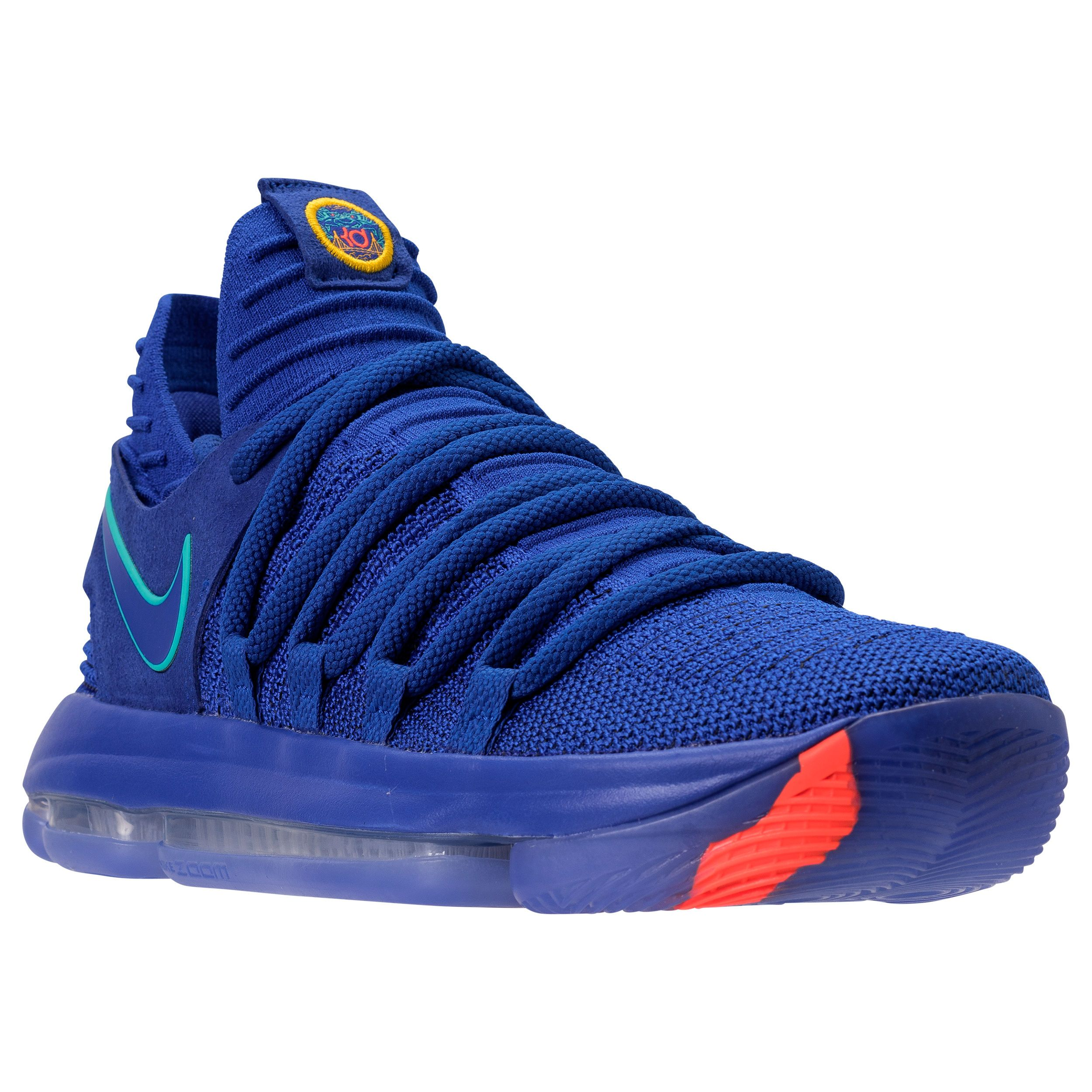 meet 86c37 fa368 Nike Zoom KD10 EP (897816-402) City Edition -Chinatown USD 155 HKD