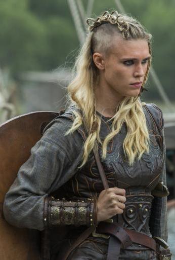 Épinglé sur Vikings