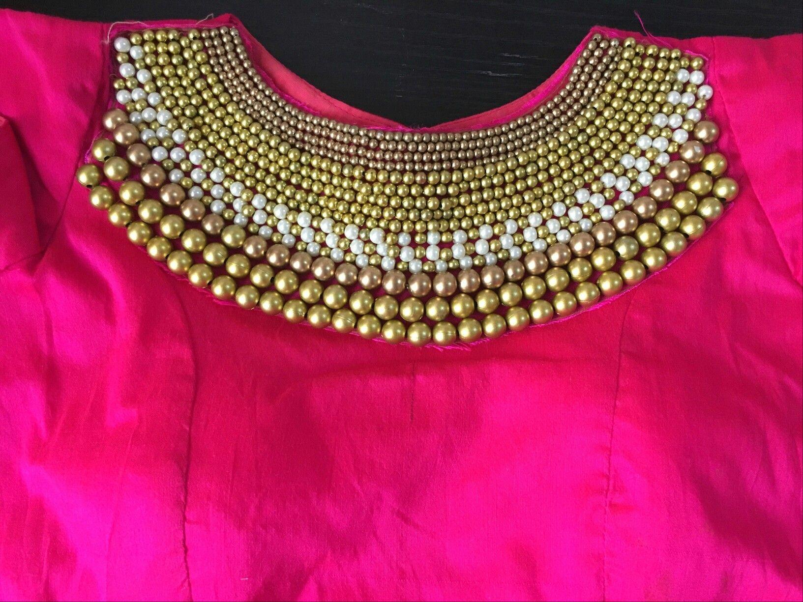 Pin by srishti kundra on embellishment pinterest blouse designs