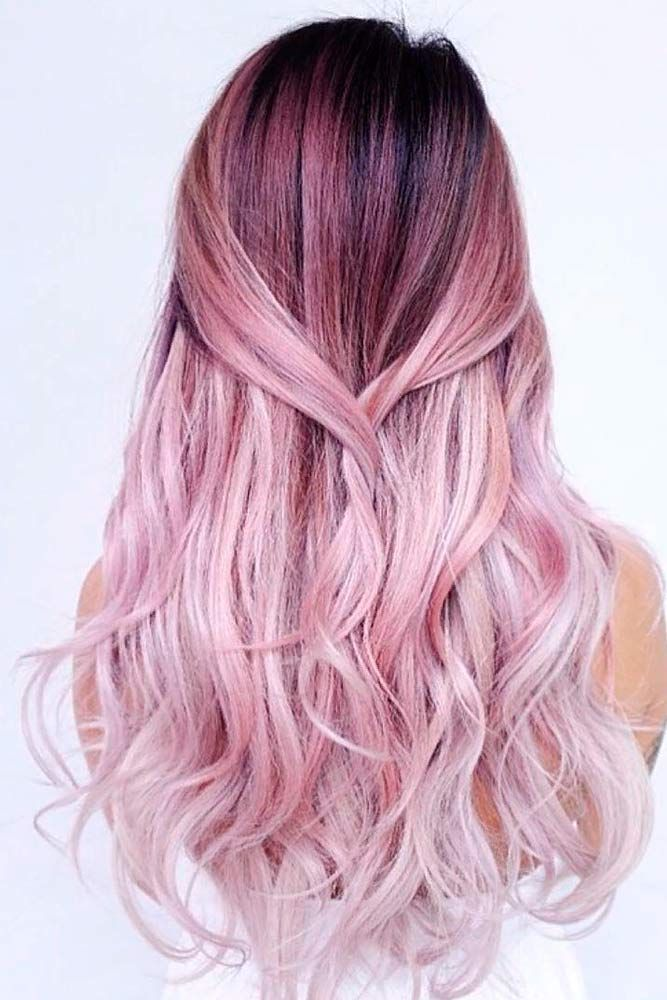 30 Trendy Long Hairstyles: Get The Most From Your