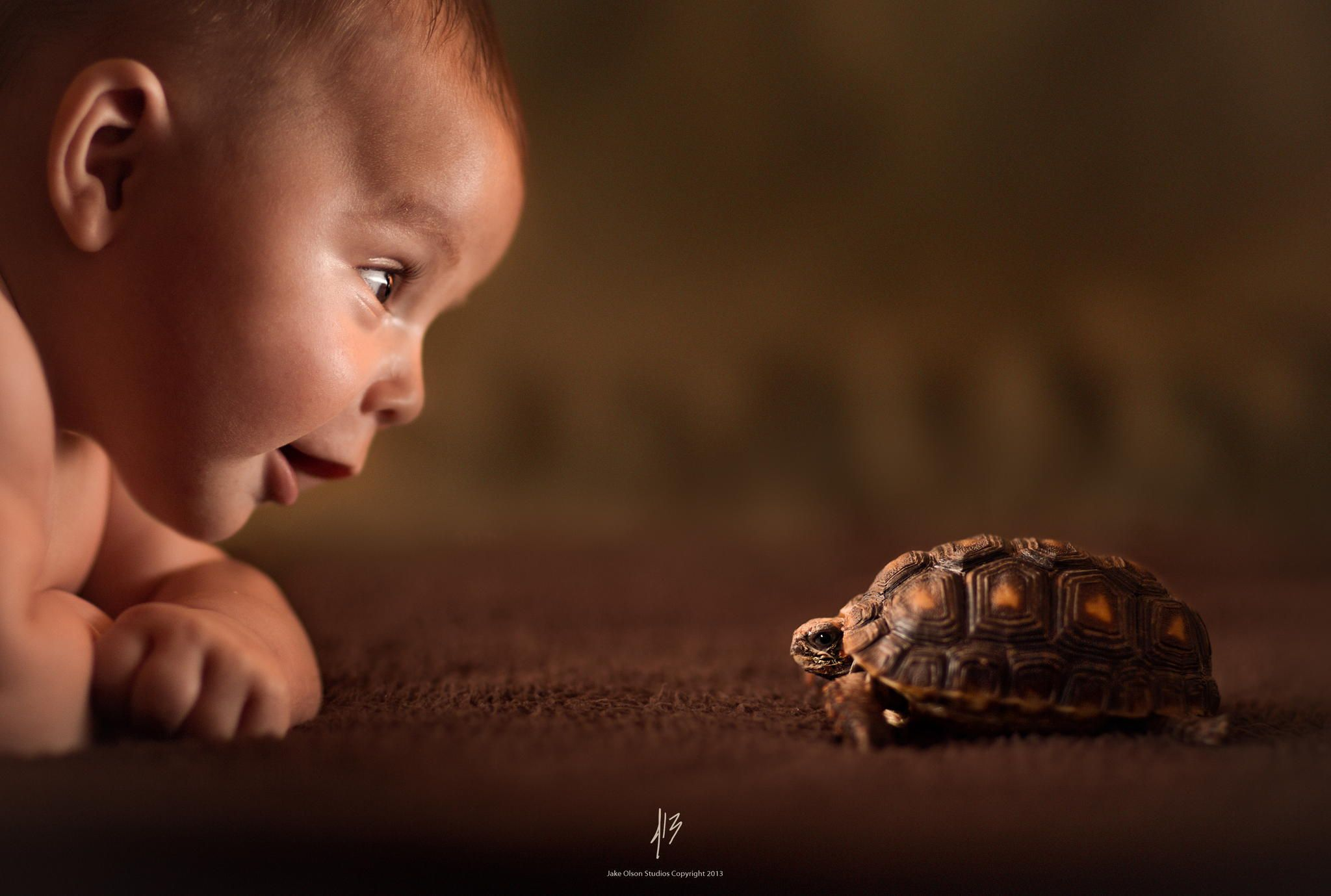 Photograph Babies by Jake Olson Studios on 500px
