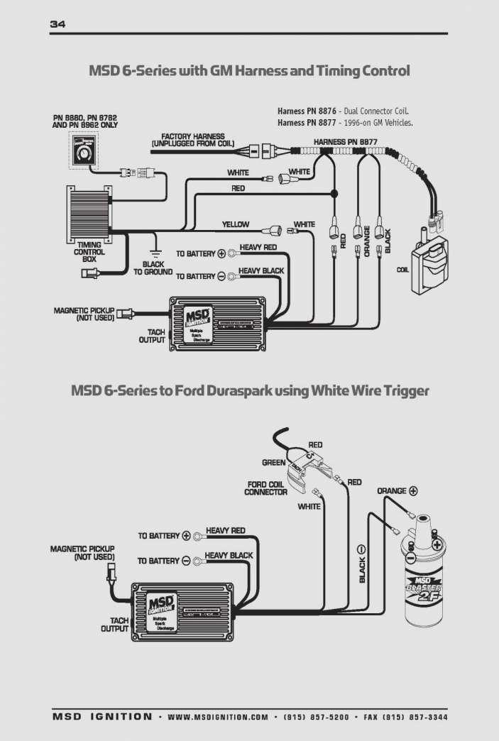 Basic Hot Rod Engine Hei Wiring Diagram and Sbc Engine