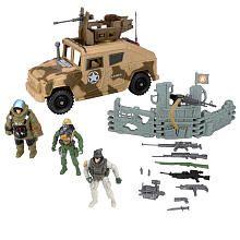 True Heroes Terrain Vehicle Playset Toys R Us Toys R