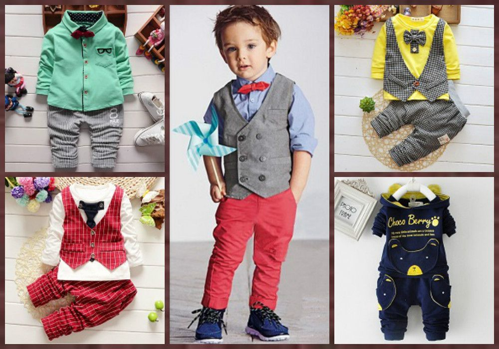 Smart and Fashionable Baby Boys Formal Wear for Special Occasions   Baby boy  suit, Kids formal wear, Boys formal wear