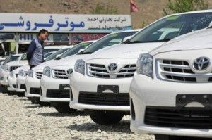 AFP -Cheap, robust and reliable: consumer culture may be relatively new to Afghanistan but when it comes to cars, there is a clear favourite — the trusty Toyota Corolla. In a country where even paved roads in the smartest parts of the capital are riddled with pot holes, the sturdy Japanese-made car is the vehicle [...]