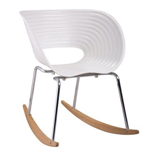 Found it at AllModern - Vac Rocker Arm Chair