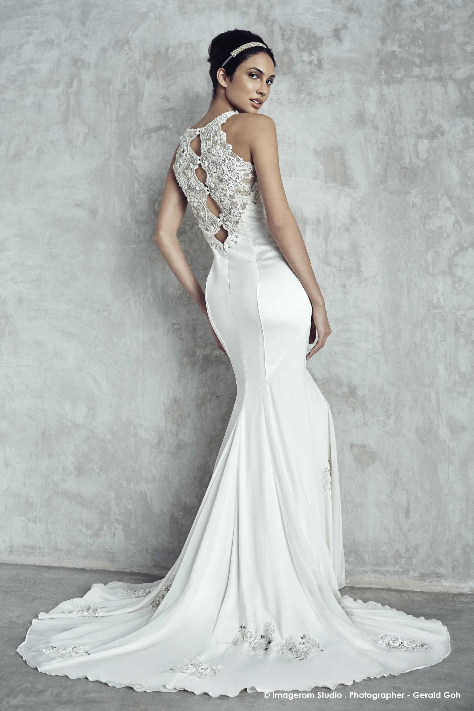 Melinda Looi - Official Website. Fashion Designer, Couture, Bridal ...