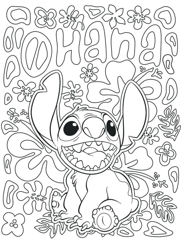 Pdf Hard Image Coloring Pages Below Is A Collection Of Hard Image Coloring Page Which Stitch Coloring Pages Free Disney Coloring Pages Cartoon Coloring Pages