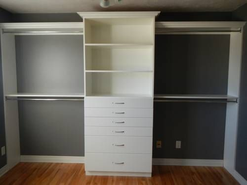 Small Custom Closet Ideas Google Search With Images