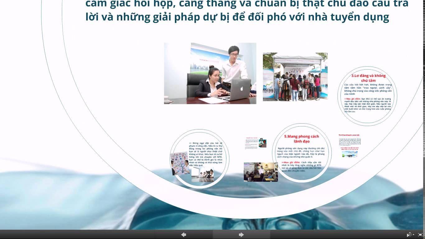 """Bi kip"" ung pho voi 5 kieu NTD http//tuyendung"