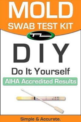 Do it yourself mold swab test kit most reliable and accurate do it yourself mold swab test kit most reliable and accurate results solutioingenieria Image collections