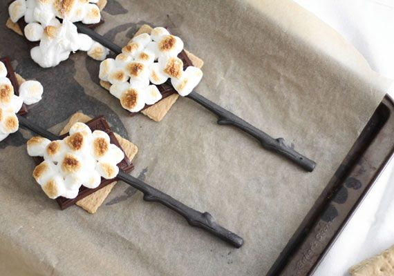 The best party smores