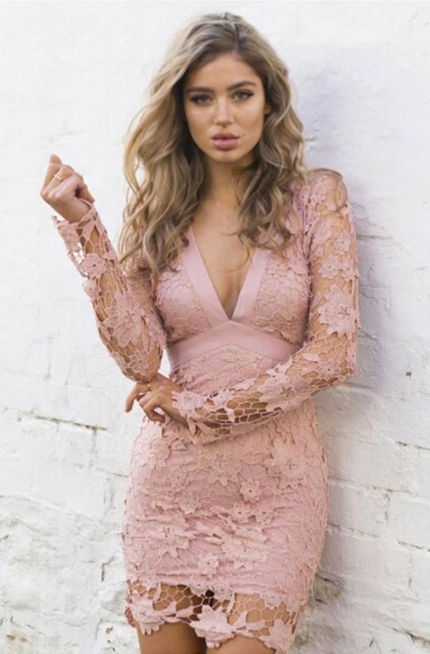 pink homecoming dress,homecoming dresses,short homecoming dress ...