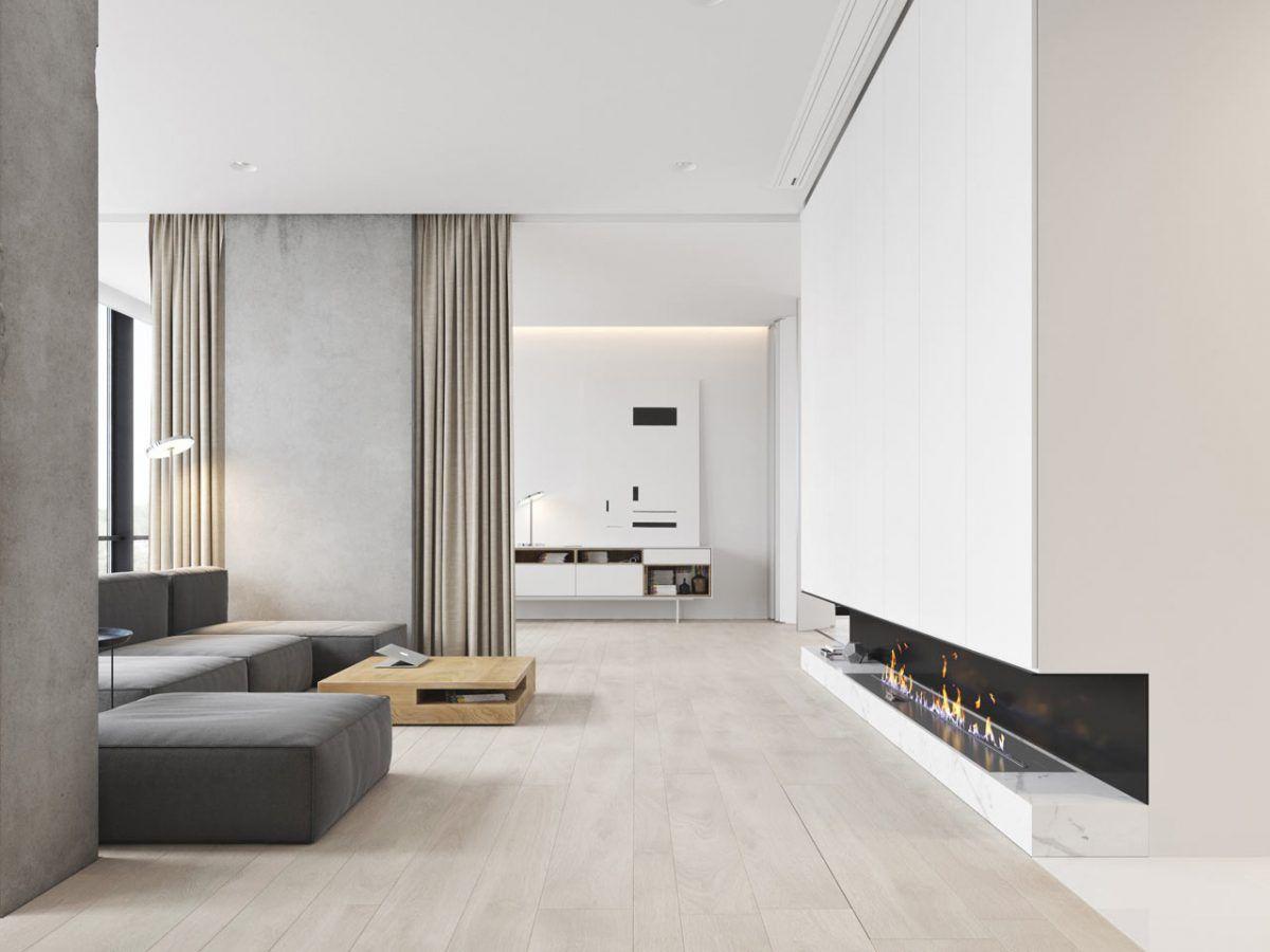 bachelor-apartment-m-3-1 | lightly | Pinterest