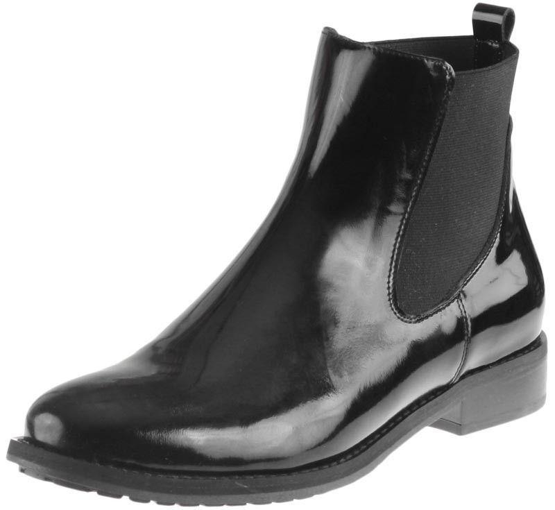 Botki But S W280 Czarne 10566 Botki Buty Damskie Buty Skorzane Sklep Internetowy Cozabuty Pl Chelsea Boots Shoes Boots