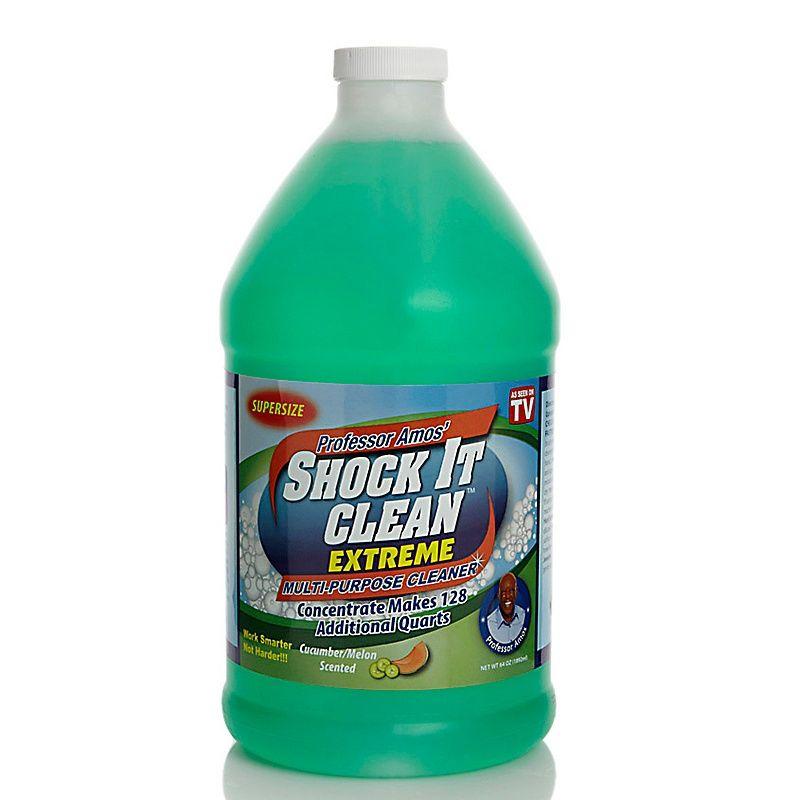 Professor Amos 64 Fl Oz Shock It Clean Extreme