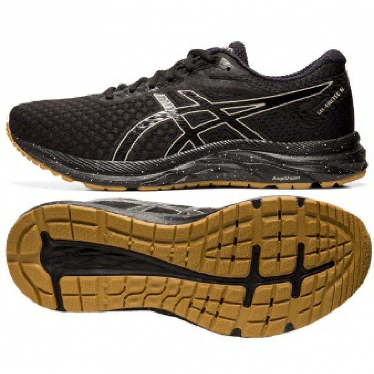 Asics Gel Excite 6 Winterized M 1011A626 001 running shoes