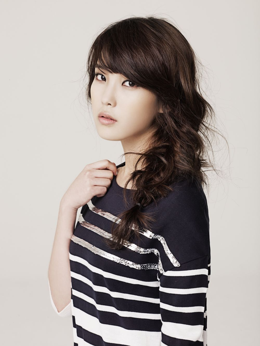 To acquire Big stylish bang ji eun picture trends