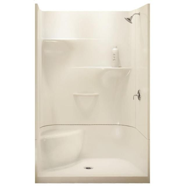 Best 33 Complete Your Bathroom Shower with Lowes Shower Stall Design ...