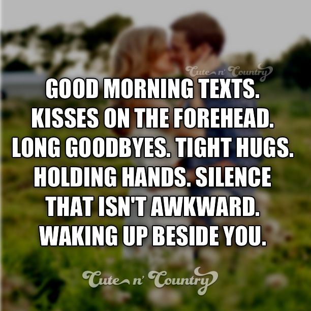 Pin By Cute N' Country On Country Love Quotes