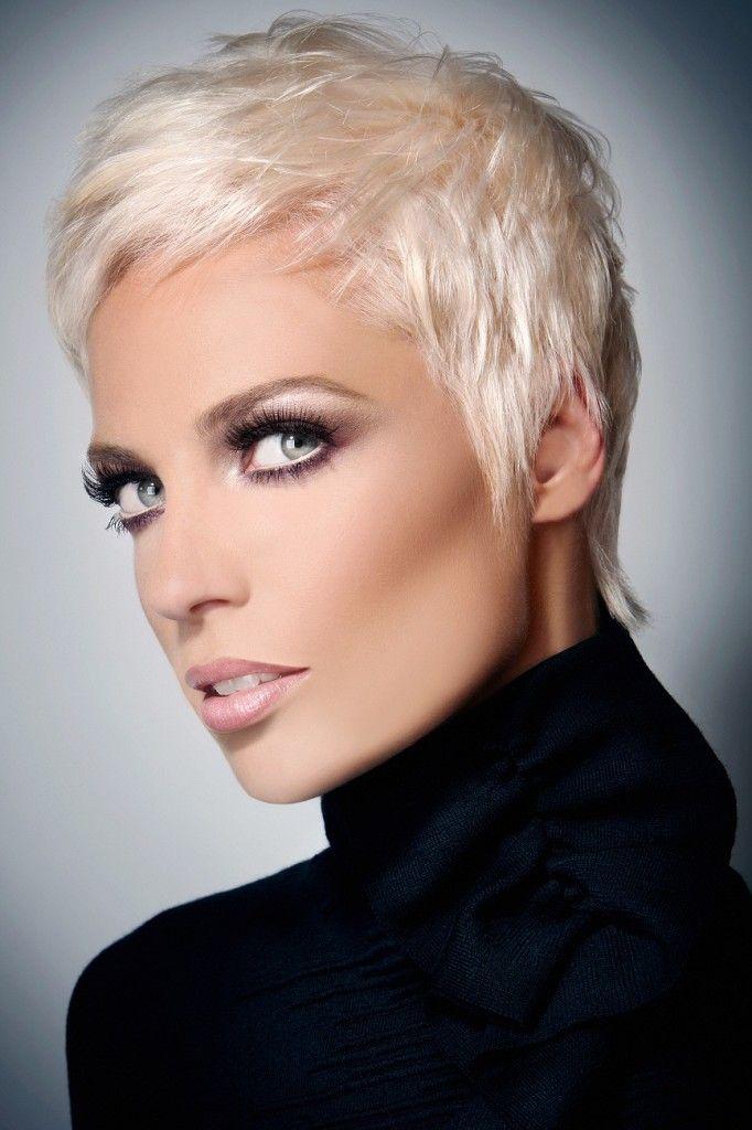 Miraculous 1000 Images About Short Hair On Pinterest For Women Short Short Hairstyles Gunalazisus
