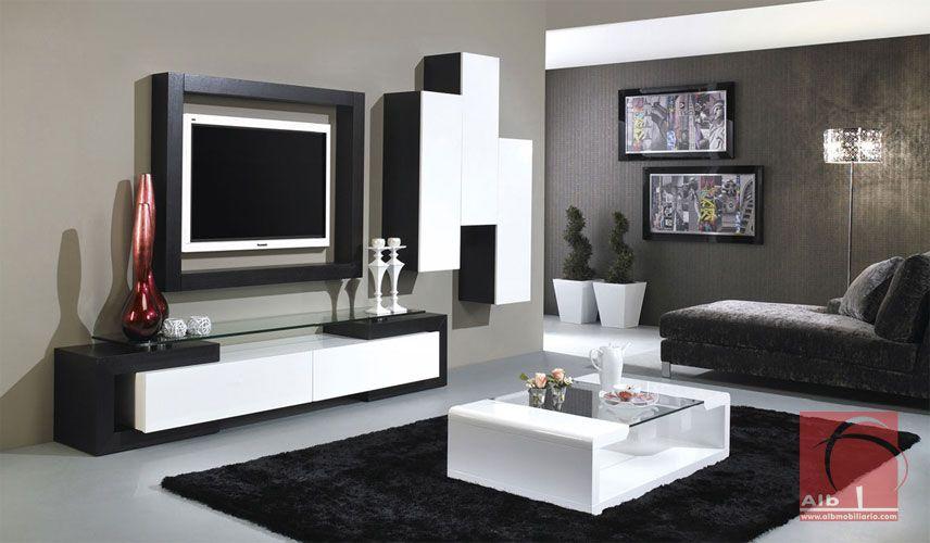Salas de estar modernas fotos dise o de interiores - Decoracion cuarto de estar ...