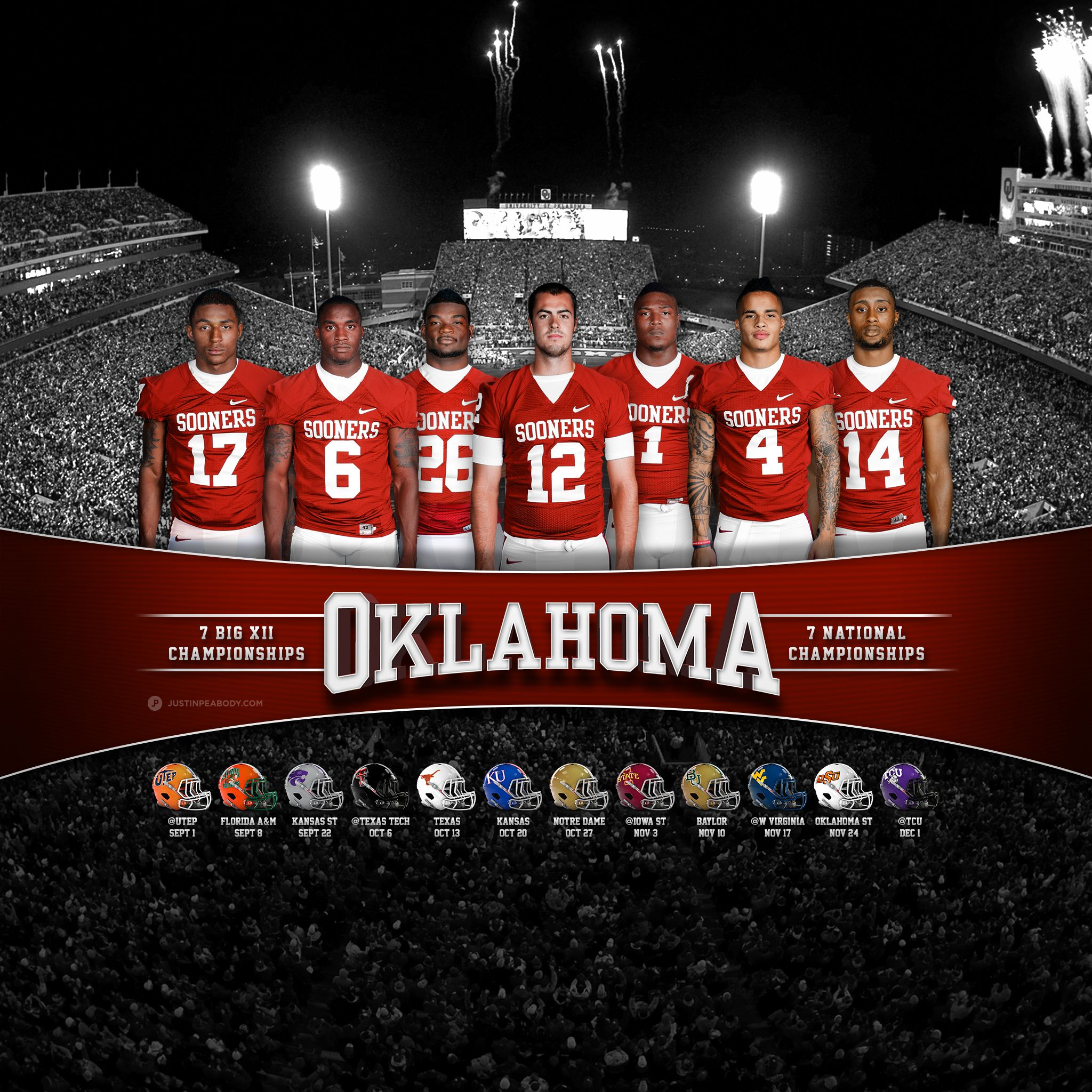 Ou Wallpaper Oklahoma Sooners Wallpapersafari Sooners Oklahoma Sooners Oklahoma