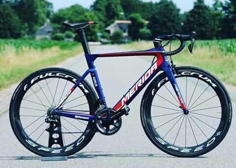 Merida Reacto 2018 Bicicletas Ciclismo Ciclidos