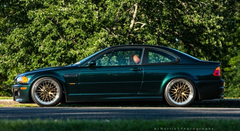 Oxford Green M3 Bbs Lm Random Shots Bmw M3 Forum Com E30 M3