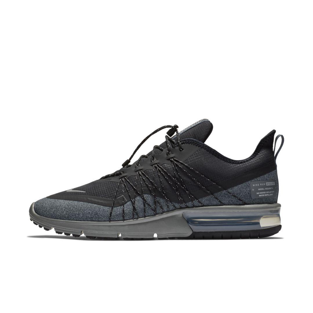 Air Max Sequent 4 Shield Men's Shoe | Nike air max, Air max